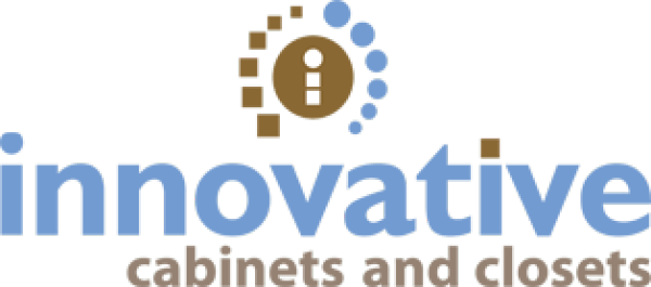 Innovative Cabinets And Closets Logo