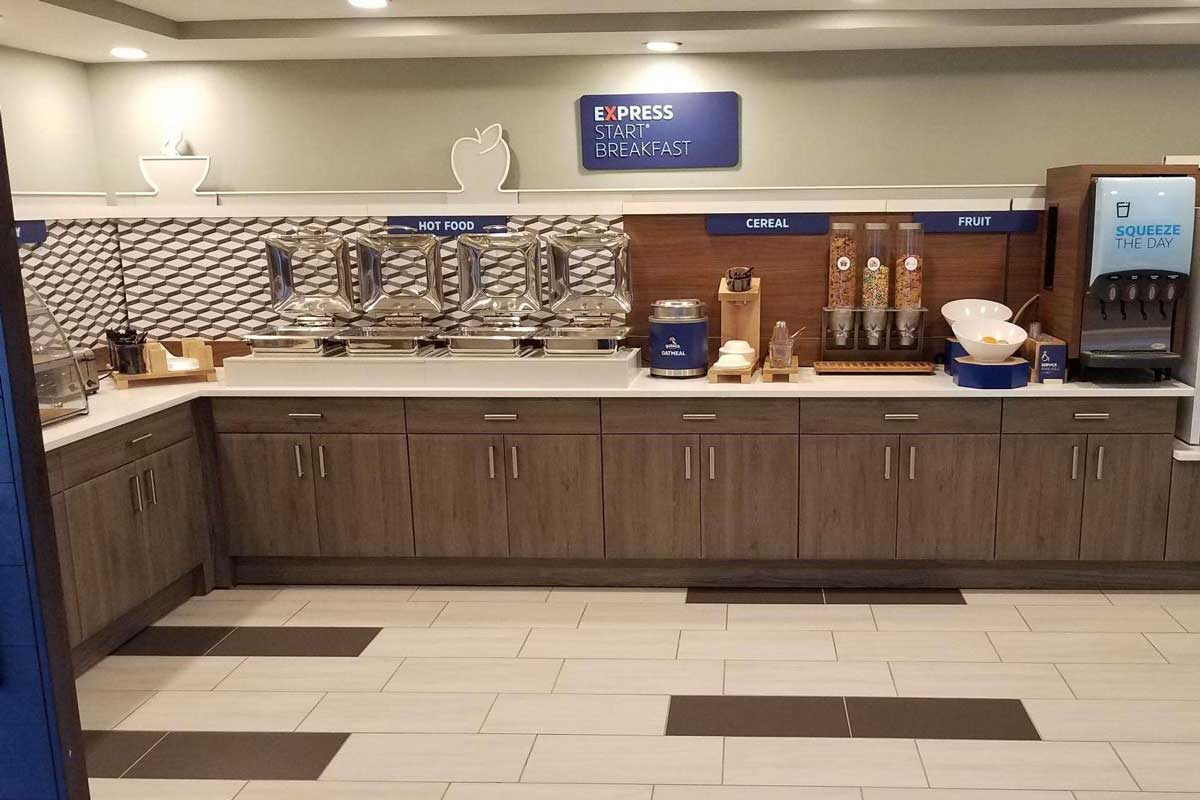 Commercial Cabinet Solutions