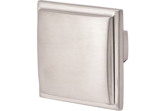 Beaulieu Collection Square Knobs Single