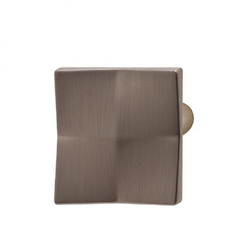 Aztec Collection Knobs Oil Rubbed Bronze, Stainless Steel, Polished Chrome (1)