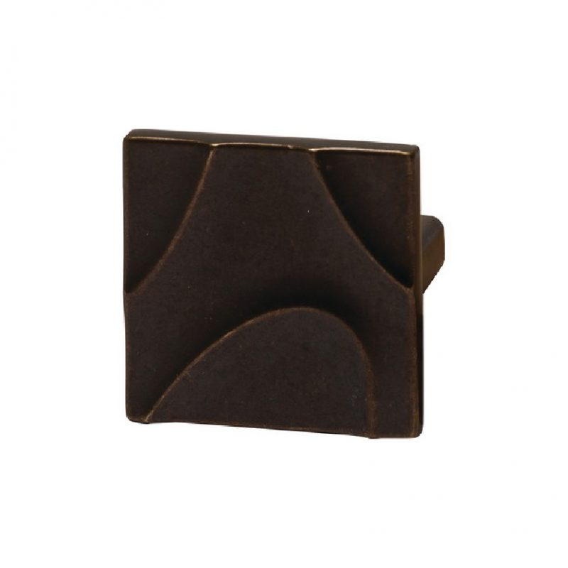 Breakers Collection Knobs Oil Rubbed Bronze, Stainless Steel, Polished Chrome (1)