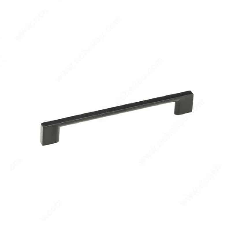 Contemporary Pull 8160 Black (1)