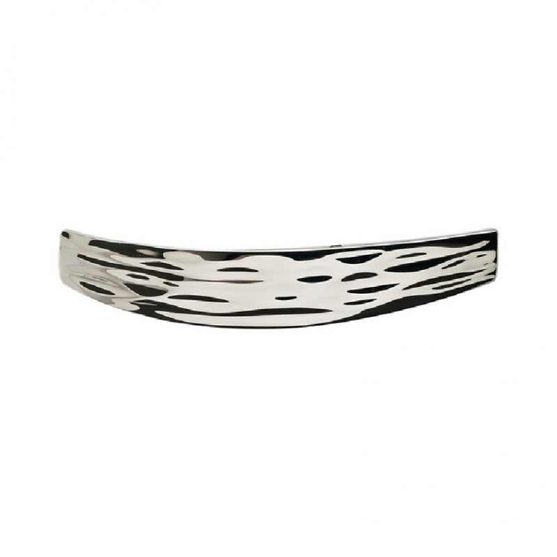Strata Collection Pulls Antique Pewter, Matte Nickel, Polished Chrome (1)