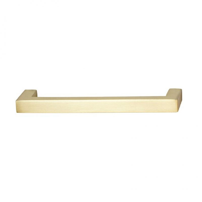 Vogue Collection Pulls Matte Black, Brushed Brass, Stainless Steel, Polished Chrome (1)