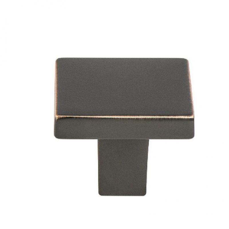 Wurth Pro Square Oil Rubbed Bronze, Satin Nickel, Polished Chrome (1)