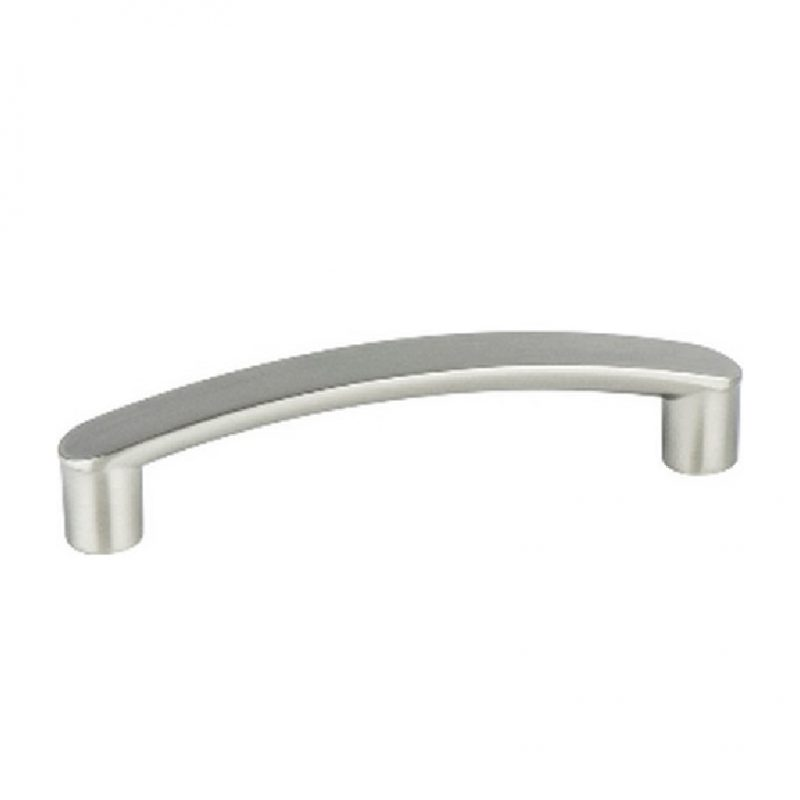 Wurtho Pro Arch Pull Oil Rubbed Bronze, Satin Nickel, Polished Chrome(1)