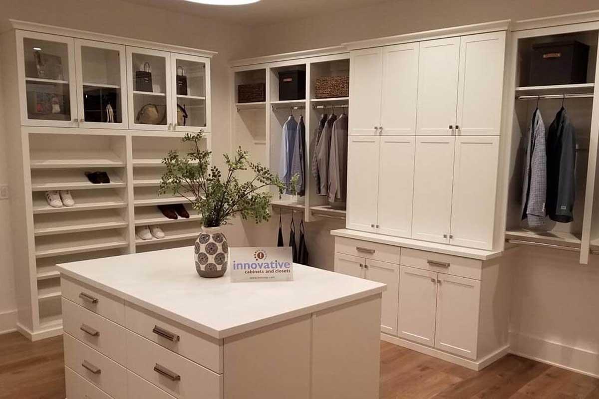 Custom Closet Design 1 Indianapolis
