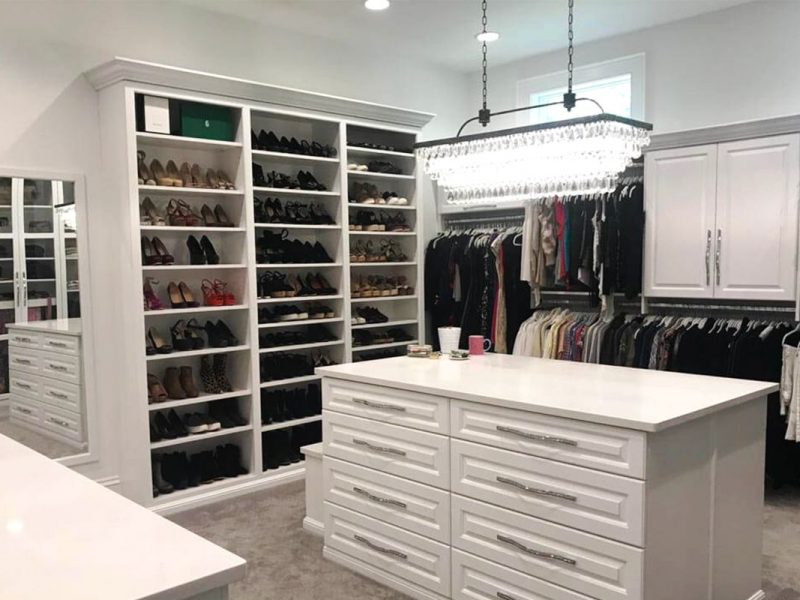 Makeover Your Closet In 2021