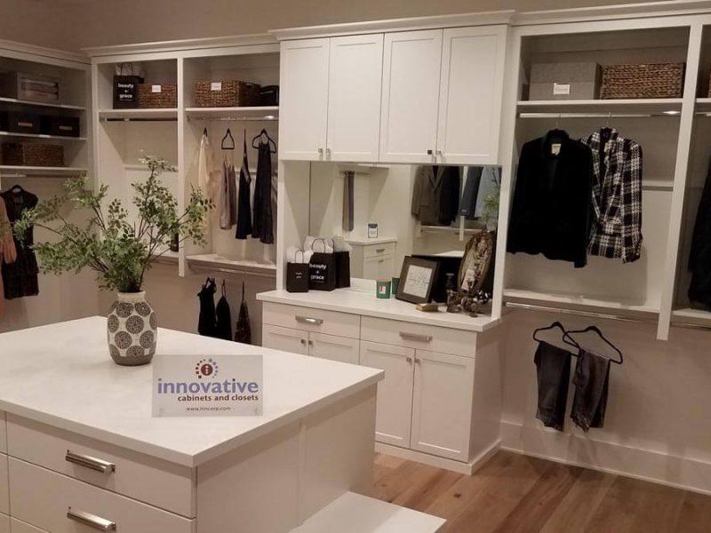 Custom Closet Design Indianapolis 2